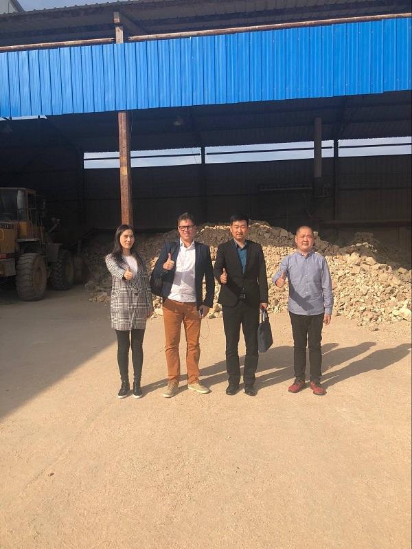欢迎国外巴西客户与我公司合作