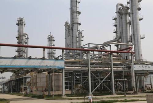 山西晋城,4台流化床锅炉项目